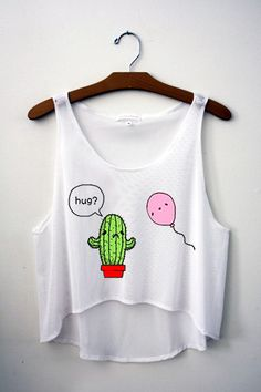 Shop Hipster Tops Teen Clothing Store for Crop Tops that are designed by teens just like you! 65% cotton 35% polyester Warning: Our Crop Tops will increase the