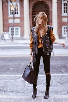 Tracie Marie Please: January Style Inspiration winter fashion style blog