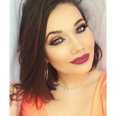 Just filmed this look for tonight's tutorial  #thatgirlshaexo #mac #mua #motd #makeup #megapro #morphegirl #makeuplover #maccosmetics #makeupartist #makeupjunkie #morphebrushes #makeupartistry #makeuptutorial #makeupartistsworldwide #wakeupandmakeup #fotd #eotd #lashes #violetvoss #sigmabeauty #bblogger #nyxcosmetics #norvina by thatgirlshaexo