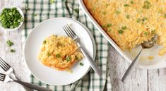 Recipe of the Day: Hashbrown Casserole  Save the recipe 👍