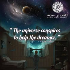 http://wakeup-world.com
