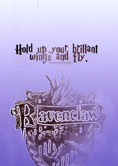 House Slogans | Ravenclaw