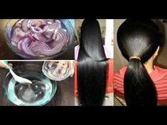 Best Indian hair growth secret shared, How To grow hair long and thicken naturally and fast. Grow your natural hair very fast with onion juice. It works also helps to prevent hair damage it breakage. Grow Long Hair, Grow Hair, Onion Juice For Hair, How To Grow Your Hair Faster, Hair Growth Treatment, Magic Hair, Hair Thickening, Natural Hair Styles, Long Hair Styles