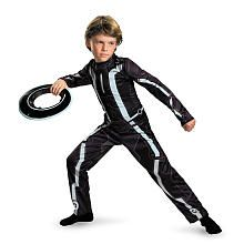 Tron Legacy Classic Halloween Costume - Child
