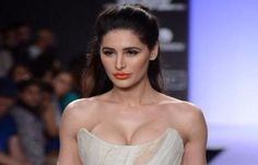 Here's the Proof #NargisFakhri Auditioned for America's Next Top Model – Video