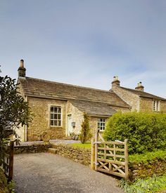 Beautiful converted schoolhouse