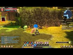 Hero of the Obelisk - RAW Gameplay 1 - Hero of the Obelisk (HOTO) is a Free to Play , Action Role Playing MMO Game set on the continent of Abate