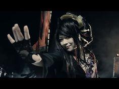 和楽器バンド / 「戦-ikusa-」/Wagakki Band「Ikusa」Music Video  PERFECT OPENING Sengoku Musou *-*
