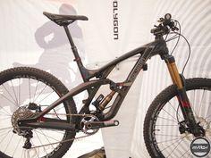 Polygon Collosus N9 - enduro bike