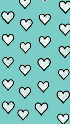 Cute Wallpaper For Phone, Heart Wallpaper, Tumblr Wallpaper, Love Wallpaper, Colorful Wallpaper, Lock Screen Wallpaper, Mobile Wallpaper, Pattern Wallpaper, Iphone Wallpaper