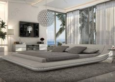 Espacios Dormitorios