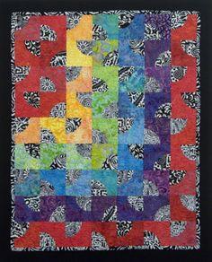 Splash of Color Cindy Grisdela
