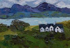 Exhibitions -Gwilym Prichard - 80th Birthday Exhibition- Oriel Tegfryn