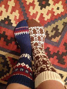Ravelry: Coloraturable's sherlock socks