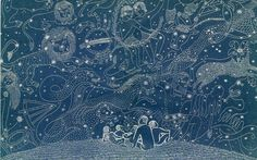 """""""We all lose our bearing from time to time. Whether precipitated by a major event, or a gradual becoming lost, this is when the horizon you had been following disappears – and in its place, a persistent anxiety searches for the new direction of our lives."""" (Click on the picture to read more). © 2016 Toko-pa Turner 