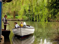 whitchurch on thames - Google Search