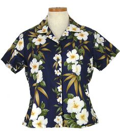 Aloha! Hawaiian Clothing offers dozens of Hawaiian shirts, dresses, and more for men, women and kids. I have ordered shirts from them over the years for various occasions like luaus and Hawaiian shirt Fridays at past workplaces.