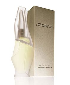 Donna Karan Cashmere Mist Spray - another LOVELY scent!