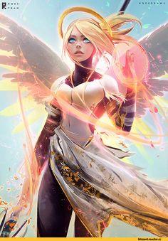 Mercy-(Overwatch)-Overwatch-Blizzard-фэндомы-3987743.jpeg (650×922)