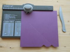 Stampin Up Anleitung, Stamping Up, Boards, Paper, Crafts, Diy, Creative Gifts, Creativity, Envelope