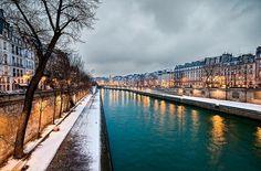 Paris, France by cristina