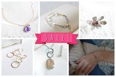 Jewelry Sale!!!