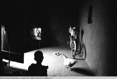 """SANTU, MOFOKENG """" Afoor Family Bedroom, Vaalrand/ 1988 """""""