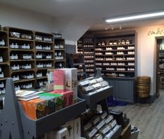 Our shop looks great now it has had a make over! Come and visit us in #Hawkshead and let us know what you think. #Relish