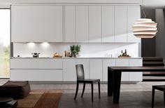cocina lineal