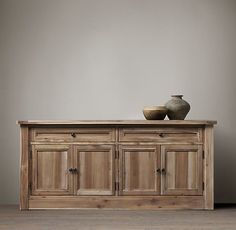 Sideboard & Console Collections | RH