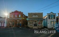 The town of Coupeville, Whidbey Island,WA on Thanksgiving morning 2015 Wa State, Whidbey Island, Washington State, Pacific Northwest, North West, Islands, Dutch, Seattle, Places To Visit