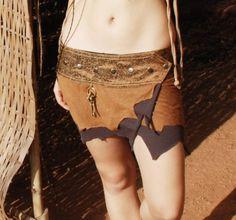 Short Pixie skirt