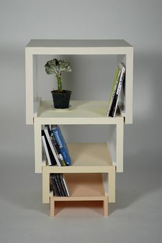 stacking nesting tables by designer florian krautli via httpwwwkraeutli