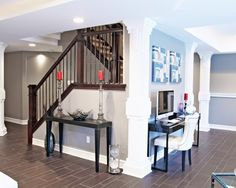 Finshed Basements Design, Pictures, Remodel, Decor and Ideas - page 8