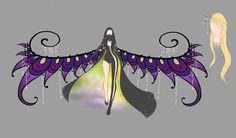 Thoko Somnix Caeli by Antigonia.deviantart.com on @deviantART