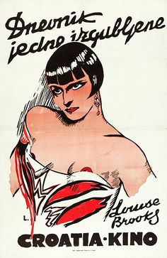 Directed by Georg Wilhelm Pabst.  With Louise Brooks, Josef Rovenský, Fritz Rasp, André Roanne. After falling pregnant to a pharmacist and refusing to marry, a young woman is thrown from her home and sent to a scrict girls' reform school.