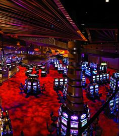 Try your luck at the all new Revel Resort: Atlantic city