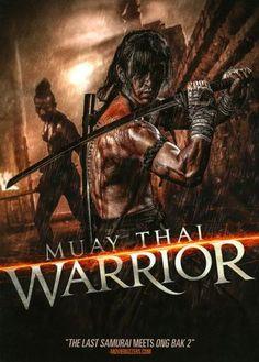 Muay Thai Warrior [DVD] [2010]