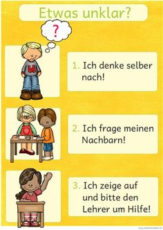 teaching material-free - Magic-one-time -. Classroom Management Plan, Apps For Teachers, La Formation, Classroom Organisation, Special Needs Kids, German Language, Teaching Materials, Teaching Tips, Primary School