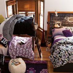 Dorm Room Ideas For Girls   PBteen