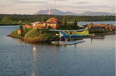 High Country Living - The World's Best Fishing Lodges