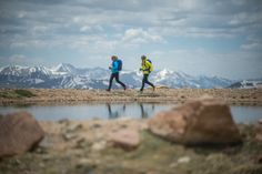 Photo: Andy Mann Away We Go, Outdoor Fashion, Running Inspiration, Outdoor Photos, Life Is An Adventure, Trail Running, The Great Outdoors, Hiking, Camping
