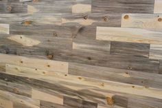Finishing up a run of beetle kill pine paneling this week. We ship factory direct anywhere in the U.S.