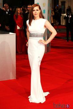 Amy Adams @ BAFTA Awards 2015
