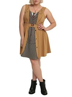 Doctor Who Her Universe David Tennant Tenth Doctor Costume Dress 2XL Size : XX-Large Hot Topic http://www.amazon.com/dp/B00H5LN87Y/ref=cm_sw_r_pi_dp_k.Acvb11TV4GH
