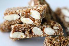 DIY Sesame Sticks   Recipe   Serious Eats, Sticks and DIY and crafts