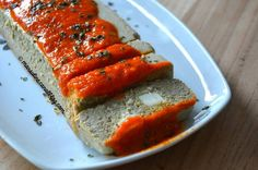 Caviar D'aubergine, Meatloaf, Bon Weekend, Voici, Food, New York, Skinny Kitchen, Healthy Recipes, Cooker Recipes