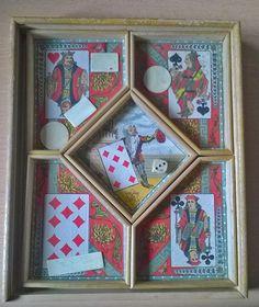 Très ancien jeu de nain jaune, marque de fabrique JR Paris | eBay