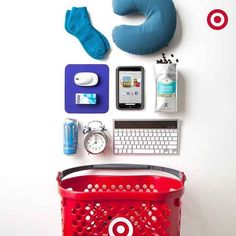 You can return Target purchases by mail for free.