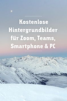 Keine Zeit für Urlaub in Tirol? Dann lade Dir kostenlos die Tiroler Winter- und Sommerlandschaften als Hintergrundbilder herunter und hole Dir Tirol auf Dein Smartphone, PC oder als Hintergrund für deine Webconferenz in Teams oder Zoom »